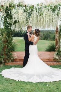 9.8 wedding